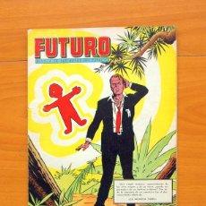 Tebeos: FUTURO, Nº 11 - EDICIONES CLIPER 1957. Lote 64535107