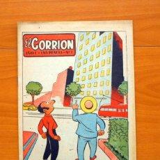 Tebeos: EL GORRIÓN, Nº 8 - EDICIONES CLIPER 1953. Lote 64535215