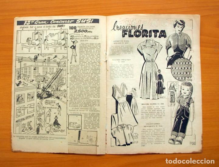 Tebeos: Florita, nº 183 Las poesias - Ediciones Cliper 1949 - Foto 4 - 64535915