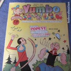 Tebeos: YUMBO- CLIPER- NUM. 263. Lote 70163973