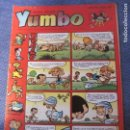 Tebeos: YUMBO -CLIPER- AÑO VII - NUMERO 322. Lote 70164685
