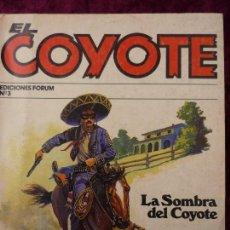 Tebeos: EL COYOTE LA SOMBRA DEL COYOTE Nº3 .. Lote 75153055