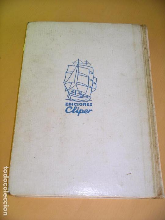 Tebeos: Florita, lote nºs 1 al 140 en tomos, ed. Cliper, años 1950. tomo, OFERTA!!!, ercom - Foto 13 - 77817985