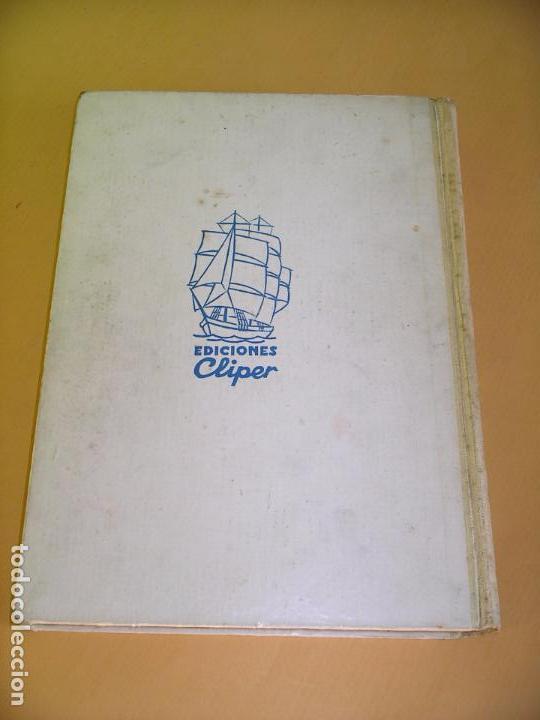 Tebeos: Florita, lote nºs 1 al 140 en tomos, ed. Cliper, años 1950. tomo, OFERTA!!!, ercom - Foto 15 - 77817985