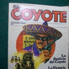 Giornalini: EL COYOTE Nº 7. Lote 81270296