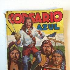 Tebeos: EL CORSARIO AZUL Nº 1 AVENTUREROS DEL MAR. Lote 81633208