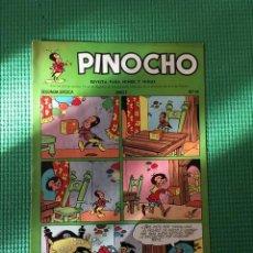 Tebeos: PINOCHO Nº 29 - SEGUNDA ÉPOCA. Lote 86466304