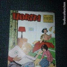 Tebeos: FLORITA, REVISTA JUVENIL FEMENINA, NUMERO 488.. Lote 87512212