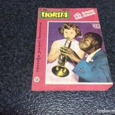 Livros de Banda Desenhada: FLORITA, Nº 535 - EDITA : EDITORIAL HISPANO AMERICANA 1958. Lote 97303516