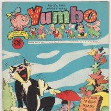 Tebeos: YUMBO Nº 239. CLIPER 1953.. Lote 92059610