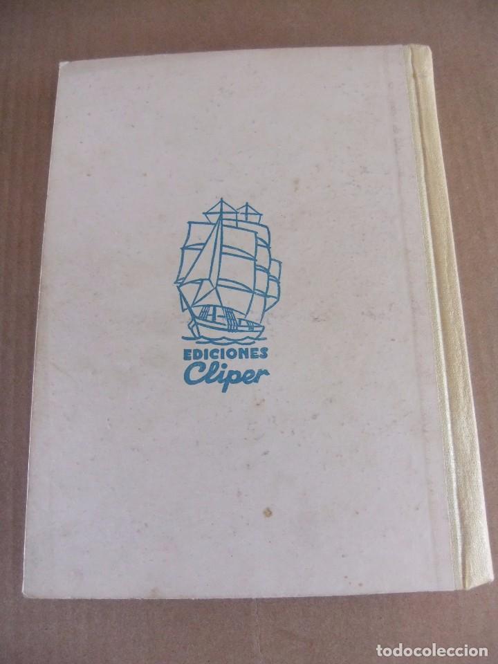 Tebeos: FLORITA TOMO XVII EDICIONES CLIPER NUMS 321 AL 340 - Foto 2 - 94004510