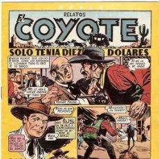 Tebeos: EL COYOTE Nº 99 . CLIPER. ORIGINAL-.PERFECTO. Lote 94933895