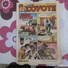 Tebeos: EL COYOTE 178. Lote 94943599