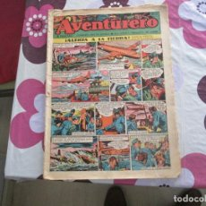 Tebeos: AVENTURERO Nº 6. Lote 95490779