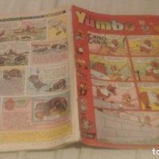 Tebeos: YUMBO Nº309 EDICIONES CLIPER 1958. Lote 95795639