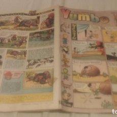 Tebeos: YUMBO Nº315 EDICIONES CLIPER 1958. Lote 95795919