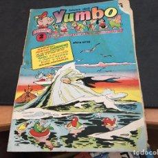 Tebeos: YUMBO Nº 98 (COI40). Lote 96633087