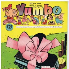 Tebeos: YUMBO Nº 264. CLIPER. Lote 96776655
