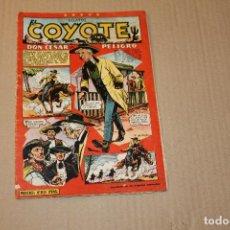 Tebeos: EL COYOTE Nº 94, EDICIONES CLIPER. Lote 96980843