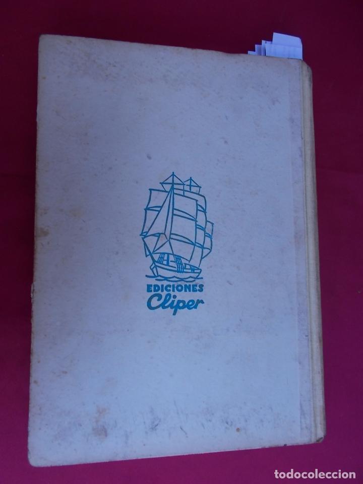 Tebeos: FLORITA. TOMO XVII. Nº 17. DESDE Nº 321 AL 340 MAS ALMANAQUE FLORITA 1956. CLIPER - Foto 21 - 97503475