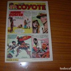 Tebeos: EL COYOTE Nº 184 EDITA CLIPER . Lote 98431199
