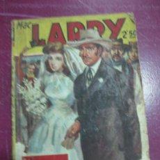 Tebeos: MAC LARRY, Nº 24. EL JUSTICIERO. H.C. GRANCH. EDICIONES CLIPER. Lote 98493791