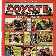 Tebeos: COMIC ORIGINAL EL COYOTE Nº 24 EDITORIAL CLIPER. Lote 99145055