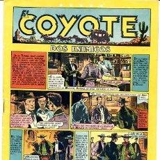 Tebeos: COMIC ORIGINAL EL COYOTE Nº 29 EDITORIAL CLIPER. Lote 99145159