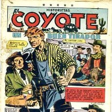 Tebeos: COMIC ORIGINAL EL COYOTE Nº 98 EDITORIAL CLIPER. Lote 99156787