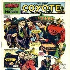 Tebeos: COMIC ORIGINAL EL COYOTE Nº 114 EDITORIAL CLIPER. Lote 99157055