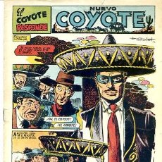 Tebeos: COMIC ORIGINAL EL COYOTE Nº 115 EDITORIAL CLIPER. Lote 99157075