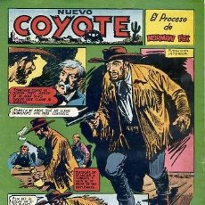 Tebeos: COMIC ORIGINAL EL COYOTE Nº 126 EDITORIAL CLIPER. Lote 99160123
