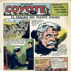 Tebeos: COMIC ORIGINAL EL COYOTE Nº 149 EDITORIAL CLIPER. Lote 99160339