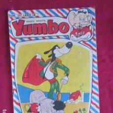 Tebeos: YUMBO - Nº 397. Lote 99509567