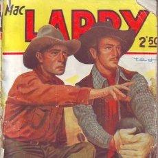 Tebeos: GRANCH, H.C: MAC LARRY: EL VALLE DE LA CANCION DEL BURRO. Lote 101091699