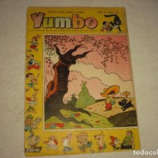 Tebeos: YUMBO N° 298 . 1958. Lote 101565435