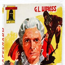 Tebeos: HIPKISS, G. L.: PARAÍSO RECOBRADO (CLIPER) (CB). Lote 108081631