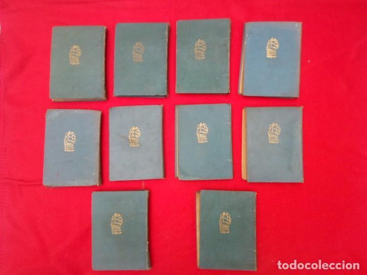 Tebeos: TUBAL EL COYOTE 10 TOMOS CLIPER 2 3 4 5 8 10 11 13 16 20 CONSERVA CUBIERTAS ORIGINALES - Foto 2 - 113391167