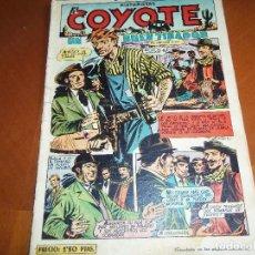 Tebeos: EL COYOTE Nº 98--ORIGINAL. Lote 115023339
