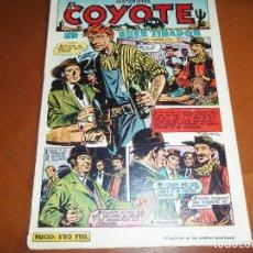 Tebeos: EL COYOTE Nº 98--ORIGINAL. Lote 115023755