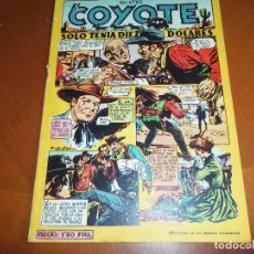 Tebeos: EL COYOTE Nº 99--ORIGINAL. Lote 115023955
