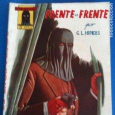 Tebeos: FRENTE A FRENTE Nº2. Lote 115448271