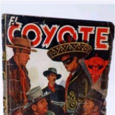 Tebeos: COMICS EL COYOTE N°20 CLIPER 1945. Lote 117179839