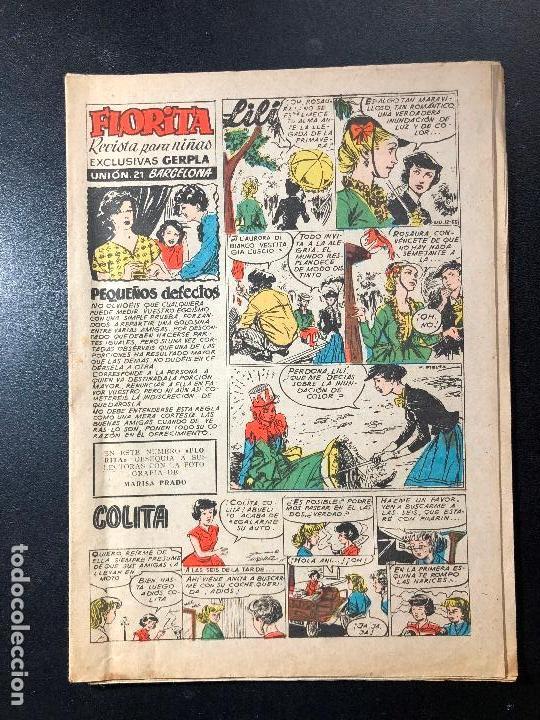 FLORITA (Tebeos y Comics - Cliper - Florita)