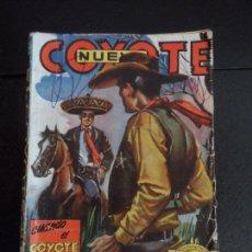 Tebeos: NUEVO COYOTE EDITORIAL CLIPER Nº 33. Lote 121559395