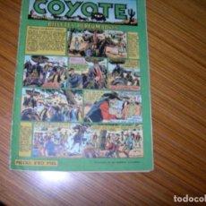 Tebeos: EL COYOTE Nº 47 EDITA CLIPER. Lote 121858275