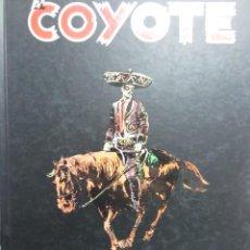Tebeos: EL COYOTE ( COLECCION DE 4 TOMOS). Lote 122750851