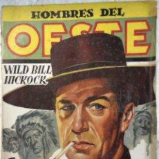 Tebeos: COMIC N°7 HOMBRES DEL OESTE. Lote 126326304