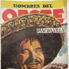 Tebeos: COMIC N°9 HOMBRES DEL OESTE. Lote 126327570