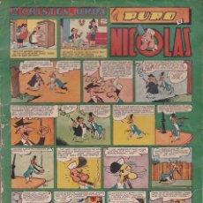 Tebeos: COMIC COLECCION NICOLAS Nº 44. Lote 128862031